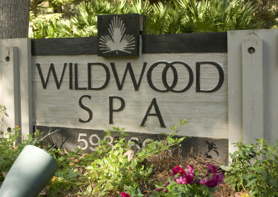 Wildwood Spa Villas